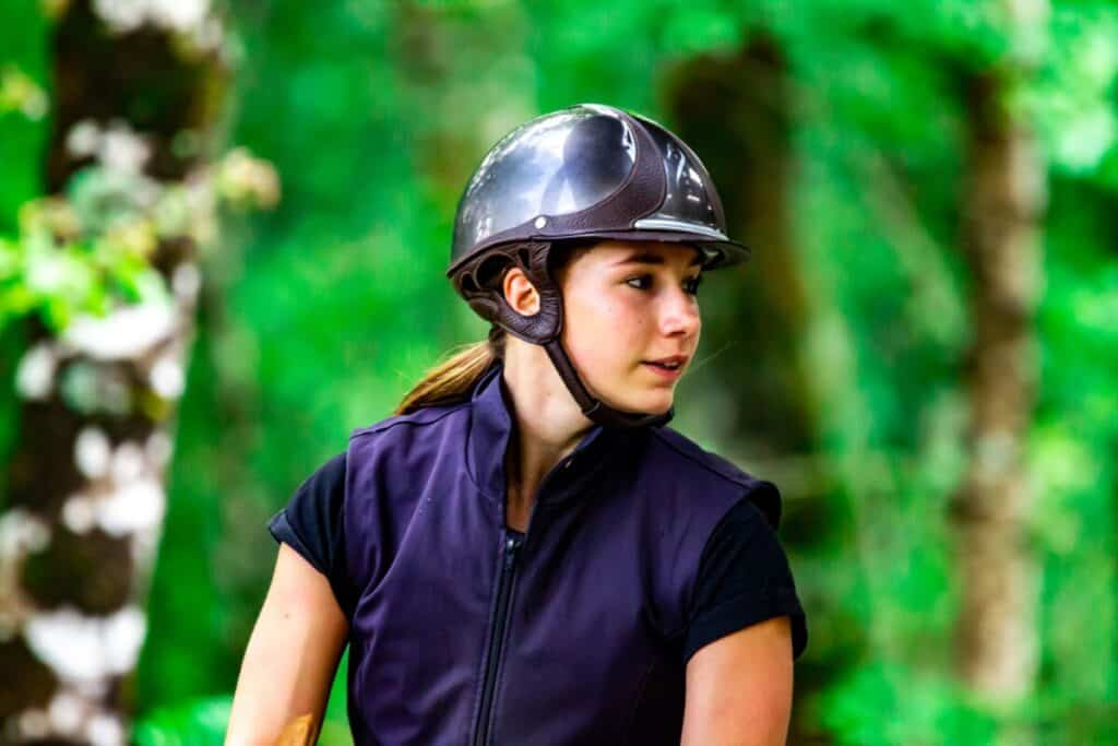 How fit do you need to be for horse riding